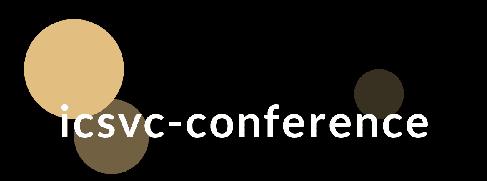 icsvc-conference.com